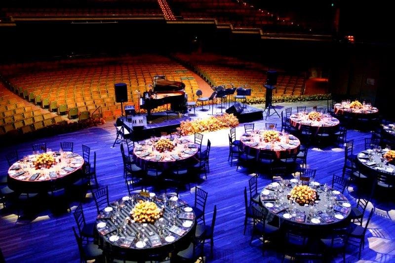 Hamer Hall – Iconic Event Venues