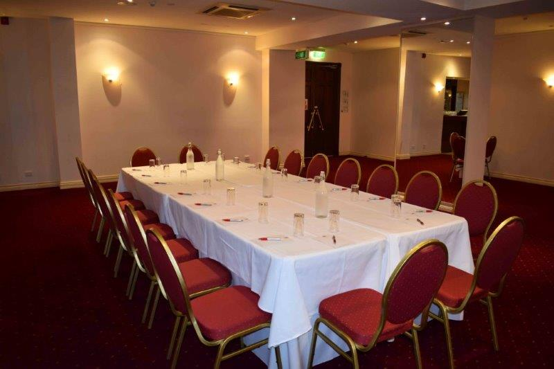 Hotel Northbridge <br/> Function Venues