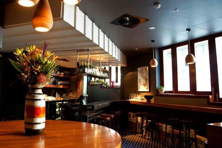 Lalla Rookh Bar & Eating House