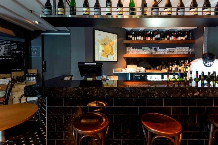 Lalla Rookh Bar & Eating House – Wine Bars