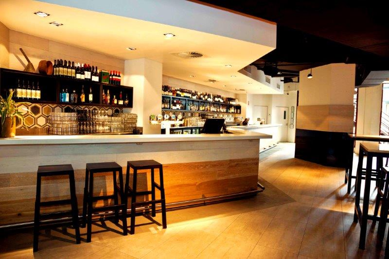 Lalla Rookh Bar & Eating House <br/> Venue Hire