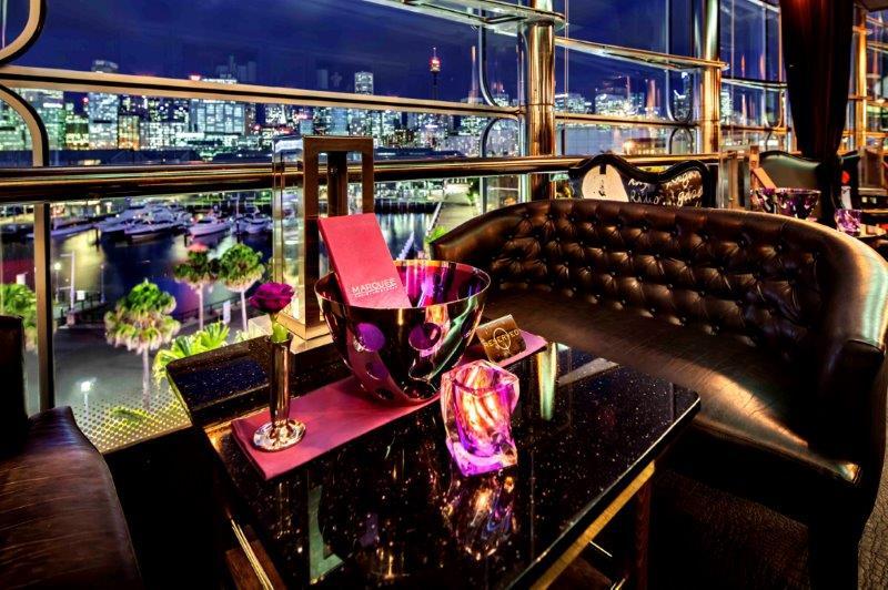 Cocktail bar casino sydney