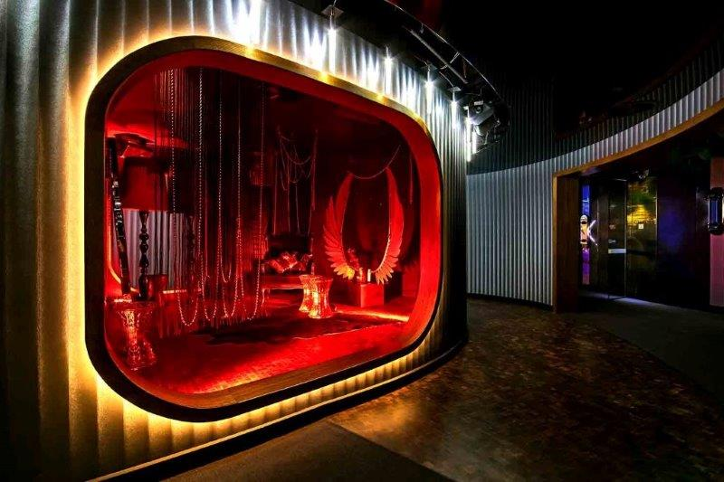 Marquee <br/> VIP Nightclubs