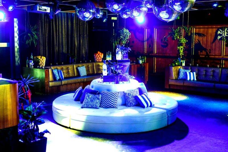 Marquee – Amazing Function Venues
