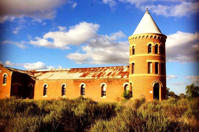 Mount Ophir Estate – Large Event Halls