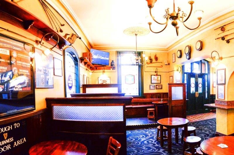 Norwood Hotel – Great Pubs