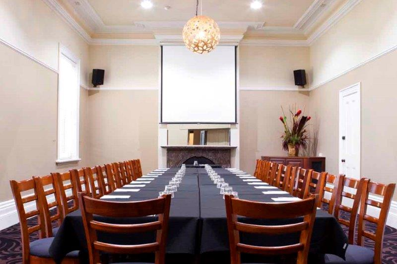 The Osmond Terrace Function Centre
