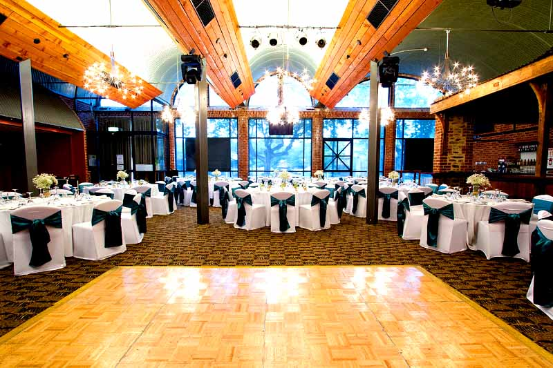 Unique wedding venues adelaide hidden city secrets title 0 junglespirit Gallery