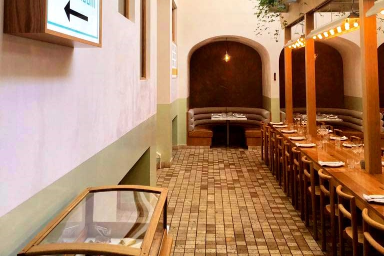 Osteria Oggi – Private Dining Rooms