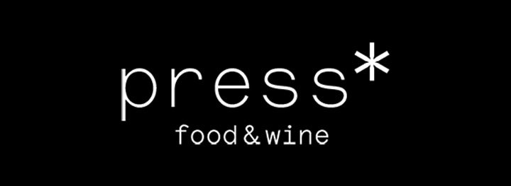 Press* Food & Wine – Dining Function Venues