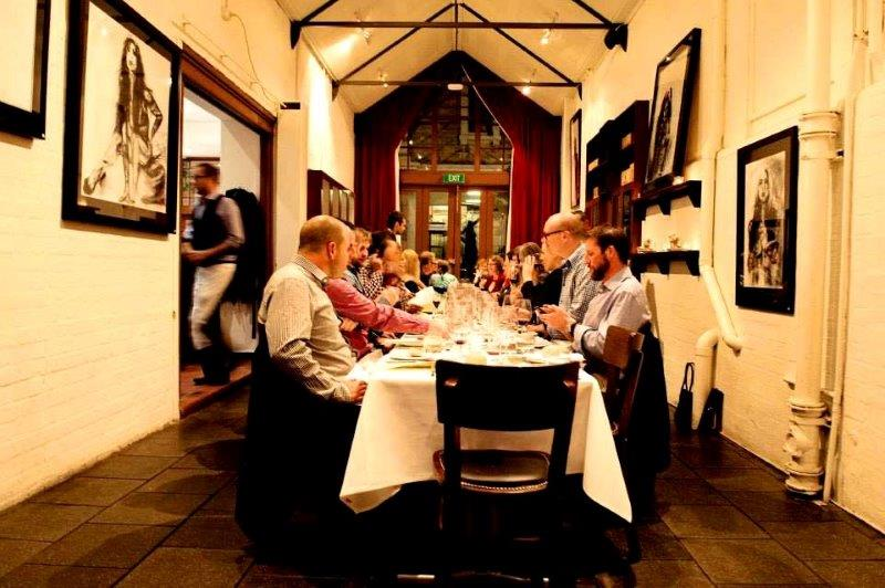 Rigoni's Bistro – Italian Restaurants CBD