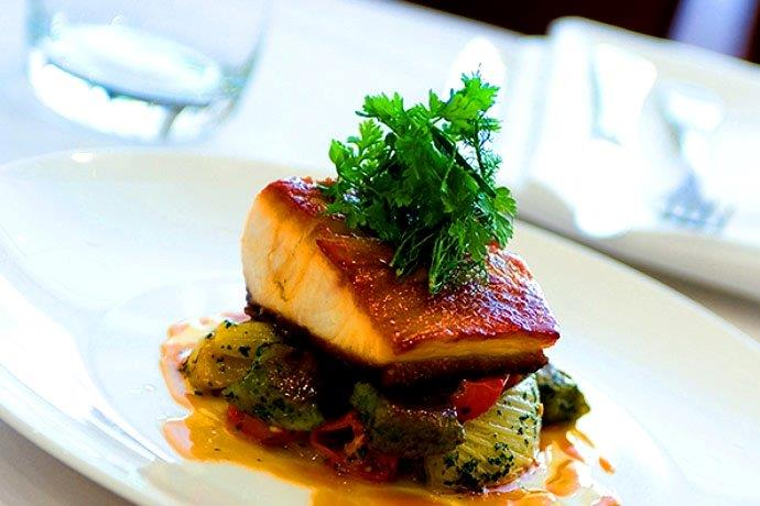 Rigoni's Bistro <br/> Best Italian Restaurants