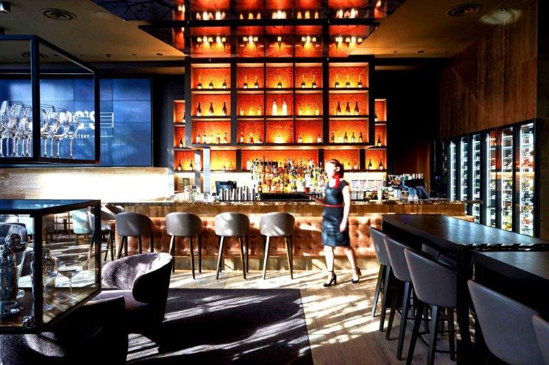 Roc's Jam Factory – Top Cocktail Bars