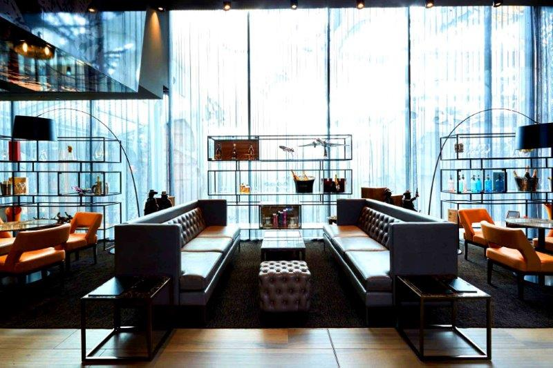 Roc's Jam Factory <br/> Top Cocktail Bars