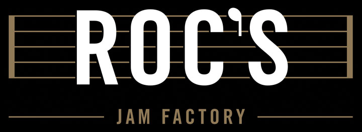 Roc's Jam Factory – Function Venue Hire