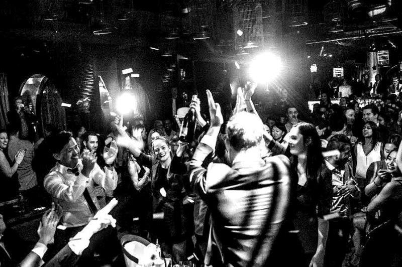 Spice Market – CBD Nightclubs