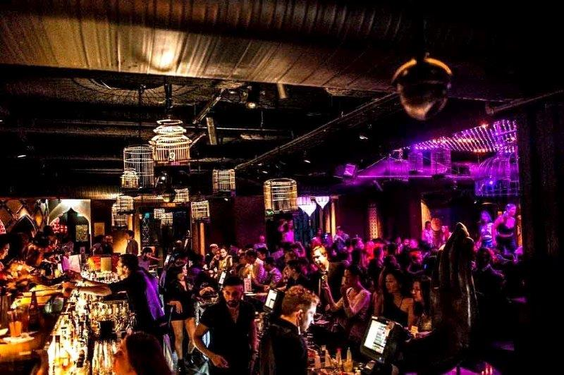 Spice Market <br/>Unique CBD Nightclubs