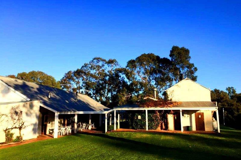 St Leonards Vineyard – Wedding Venues