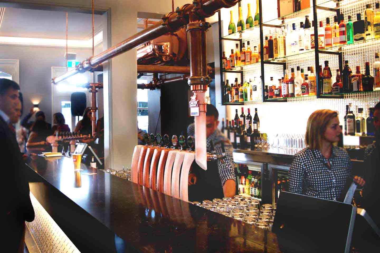 Stag Hotel – Iconic Pub Venues