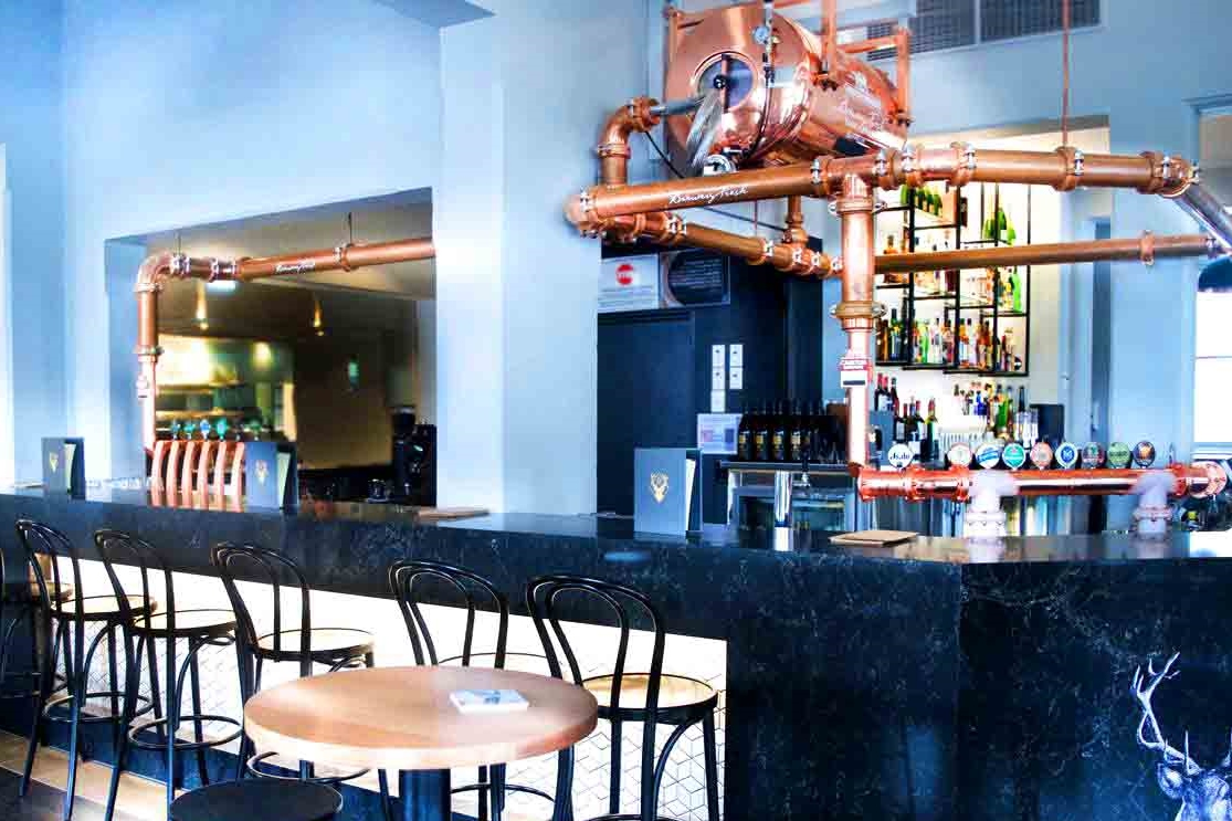 Stag Hotel – Function Rooms