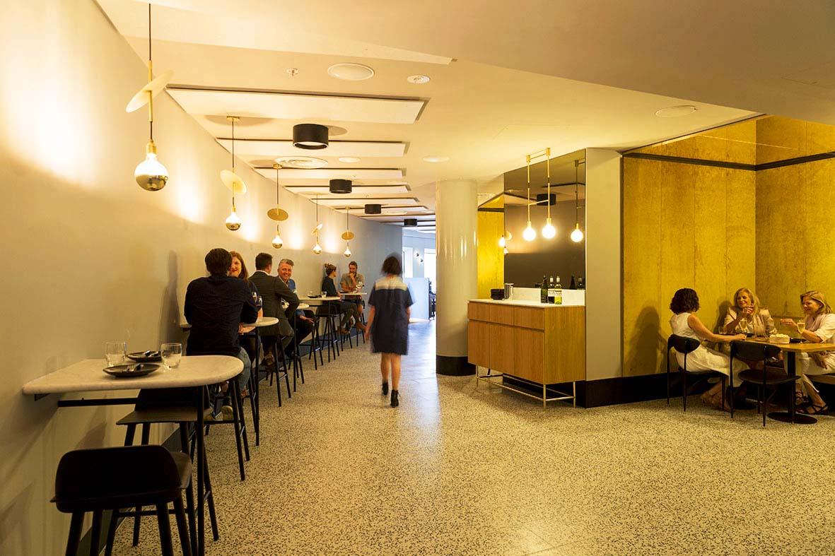Arts Centre Melbourne <br/> Theatres Building