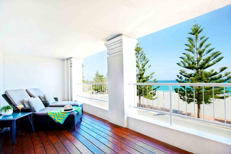 The Cottesloe Beach Hotel <br/> Top Function Venues