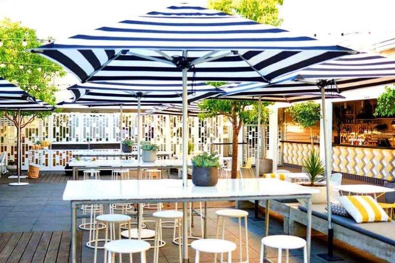 The Cottesloe Beach Hotel – Beachfront Bars