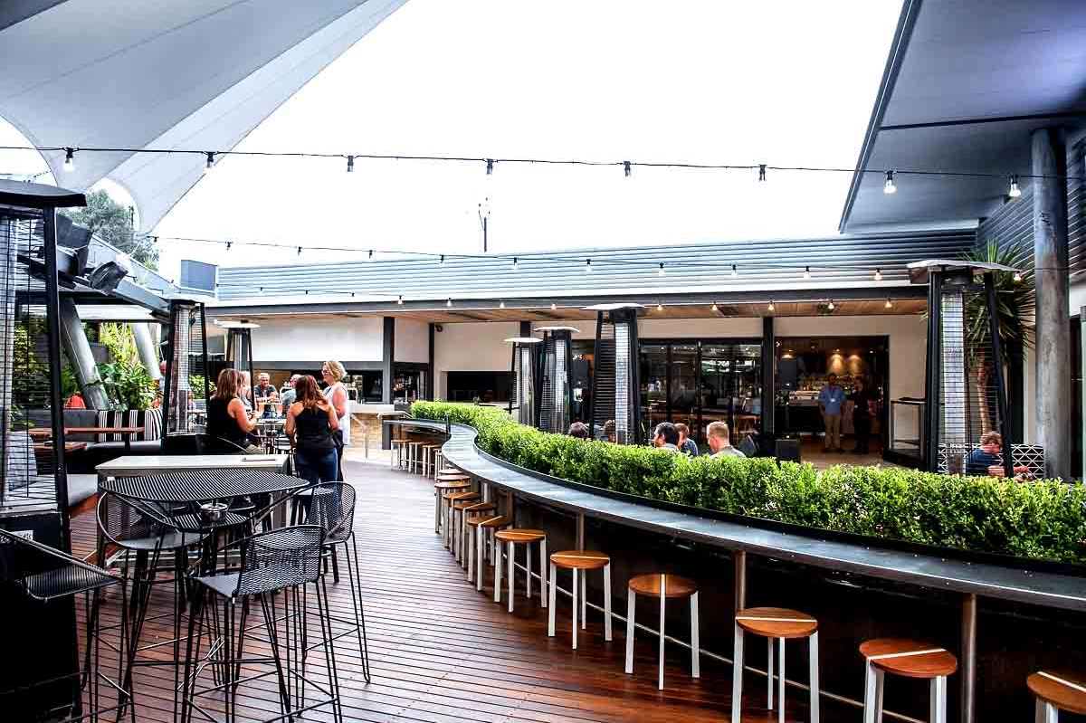 The Highway – Best Beer Gardens