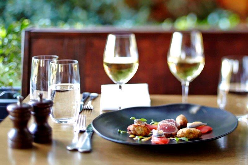 The Terrace Restaurant – Good Wineries