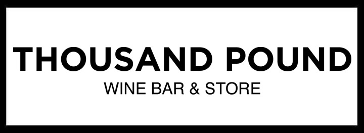 Thousand Pound Wine Bar & Store