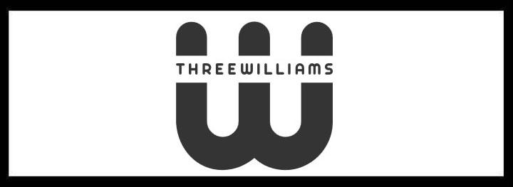 Three Williams – Warehouse Venue