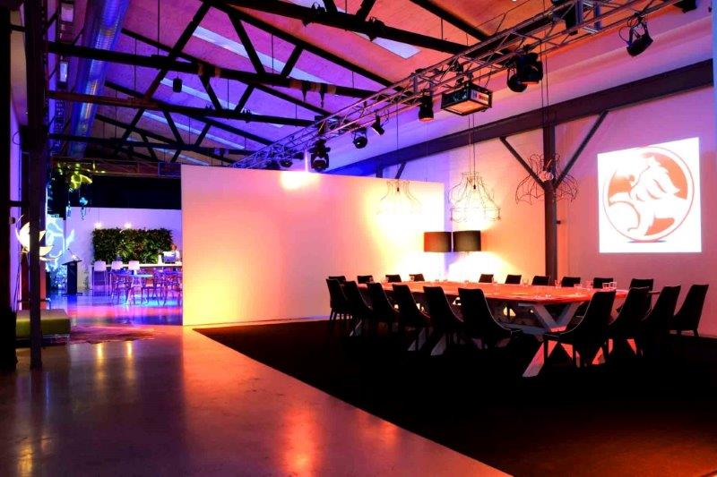 Two Ton Max – Warehouse Venues