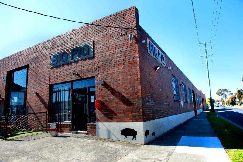 Big Pig Little Pig – American BBQ Restaurants