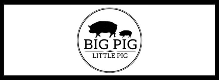 Big Pig Little Pig – American BBQ Restaurant