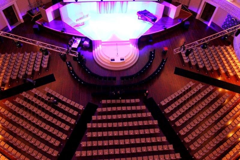 Brisbane City Hall – Large Function Venue