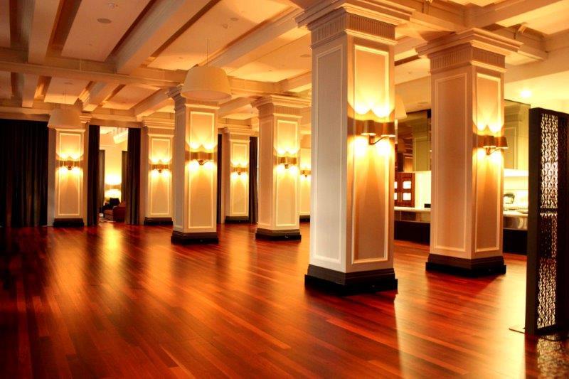 Brisbane City Hall – Large Function Venue