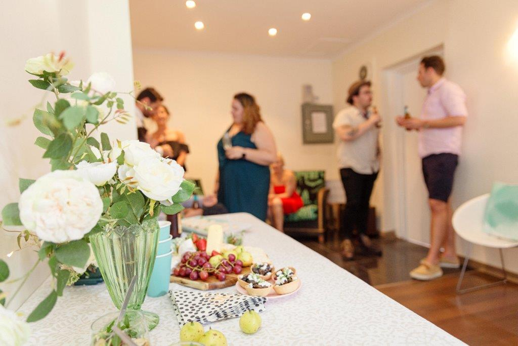 Bustle Studios – Venues For Hire