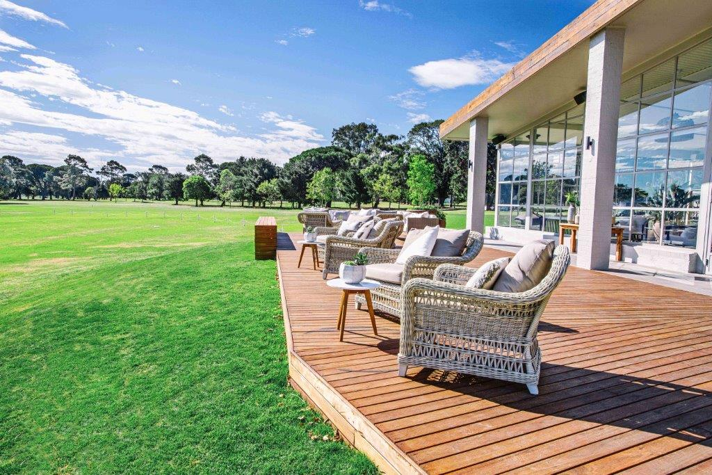 Greenfields Albert Park – Function Venues