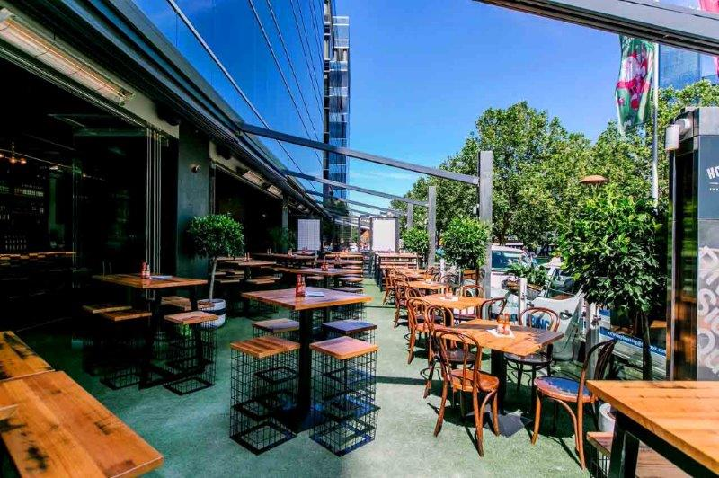 Best Southbank Cafe Brisbane