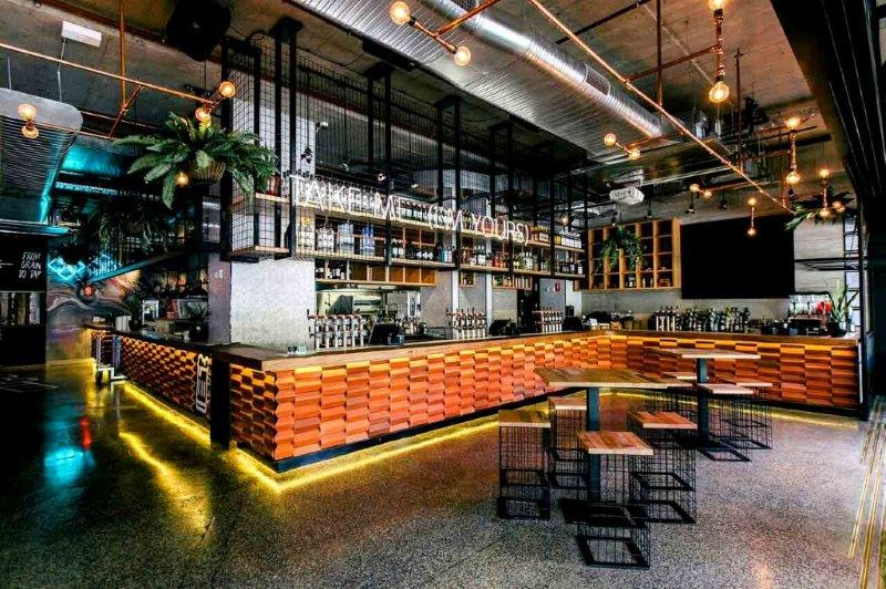 Hopscotch <br/> Group Dining Restaurants