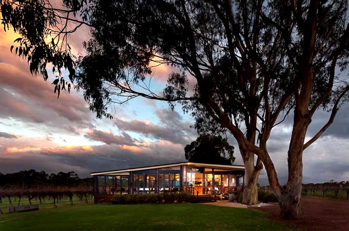 Knee Deep Wines – Winery Venues
