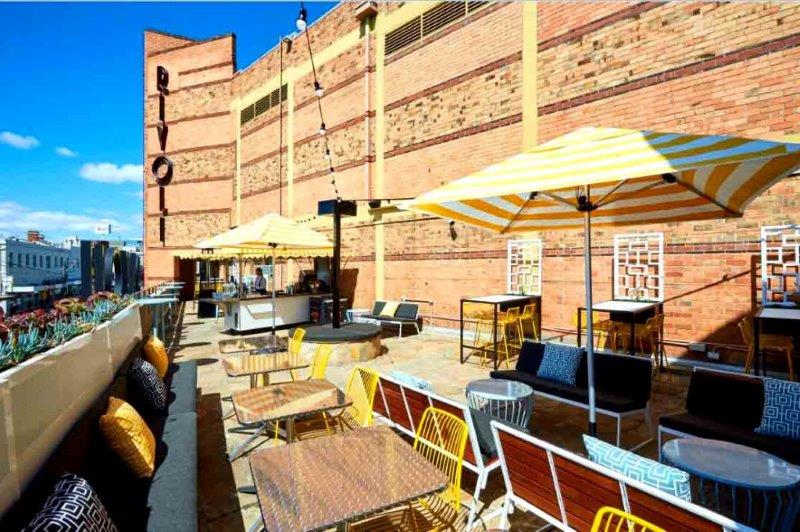 Nineteen Forty – Rooftop Function Venues