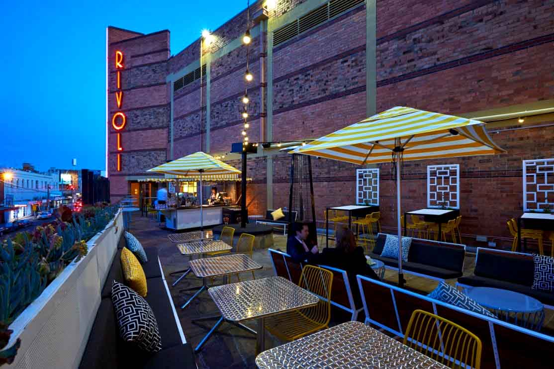 Nineteen Forty – Cool Rooftop Bars