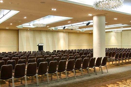 Parmelia Hilton Perth – Function Rooms