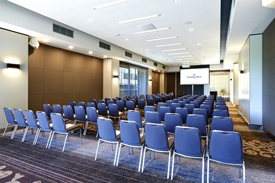 Parmelia Hilton Perth – Function Rooms