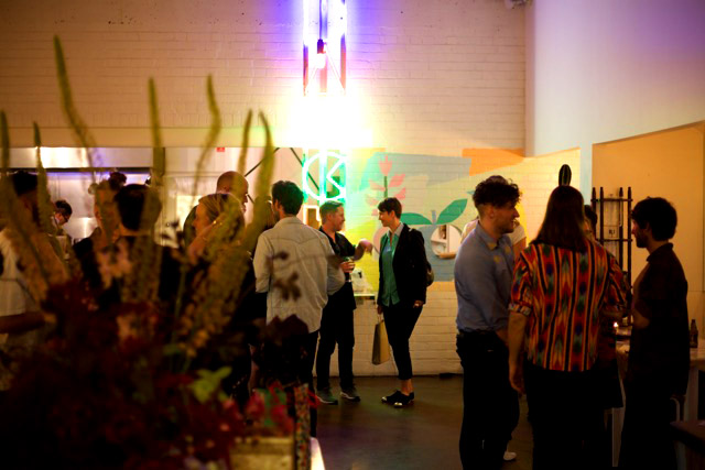 Punchbowl Canteen – Warehouse Venues