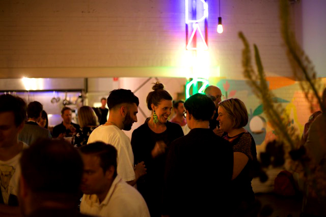 Punchbowl Canteen <br/> Warehouse Event Venues