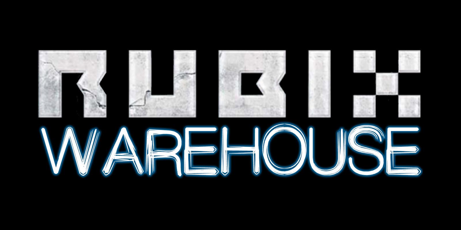 Rubix Warehouse – Warehouse Venues