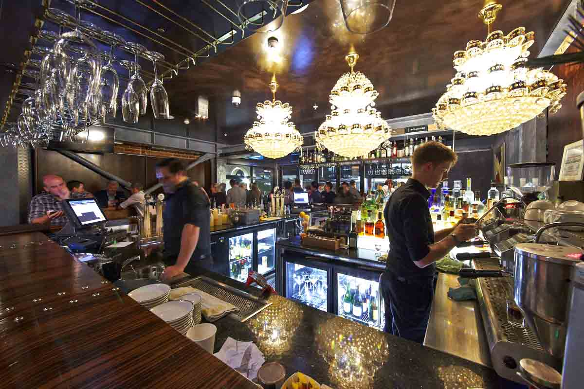 The Terrace Hotel – Best Bars