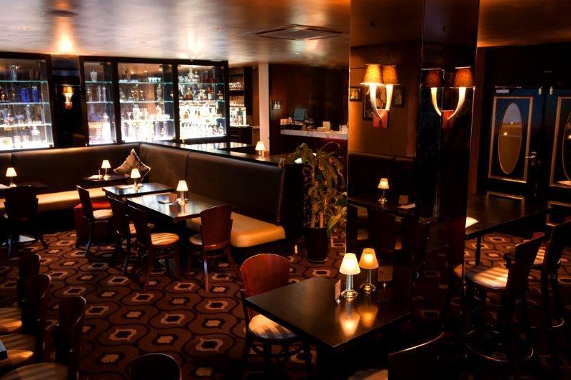 The Roosevelt Bar & Diner – Cocktail Bar